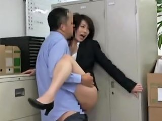 Japanese Office Silent Fucking My Favourite Pposition