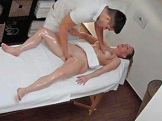 Busty Married Teacher Gets Massage Of Her Life 124 Redtube Free Amateur Porn