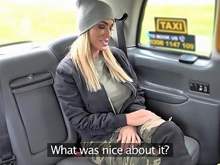 Fake Taxi Mature Busty Milf Licks Arse And Empties Big