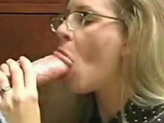Innocent Looking Milf Gets An Oral Creampie Any Porn