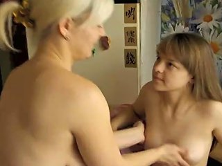 Two Lesbians In Kimonos Decide To Make Love 124 Redtube Free Teens Porn