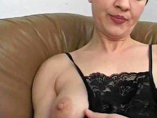 Amateur Mom Gangbang With Many Cocks And Facials Porn B4