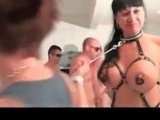 My Sexy Piercings Pierced Milf Pussy And Nipple Rings